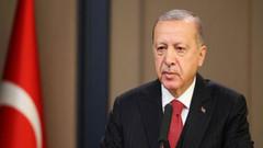 Cumhurbaşkanı Erdoğan'dan Beştepe'de acil güvenlik toplantısı