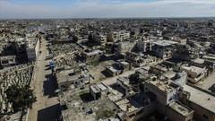 Rusya: Türkiye'ye ait İHA Suriye ordusu tarafından düşürüldü