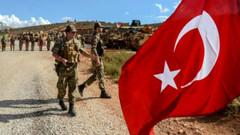 Suriye'de rejime misliyle mukabele edilmesi kararlaştırıldı
