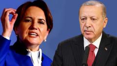 Ankara'da en uzun gece: Erdoğan Akşener ile telefonda görüştü