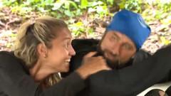 Survivor'da Yasin ve Evrim arasında romantik anlar