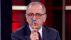 Fatih Altaylı: Her şeyi höt zötle yaptıran devletimiz, karantinaya gelince...