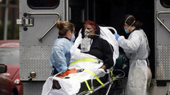 Koronavirüs ilacı bulundu iddiası: İki hasta iyileşti