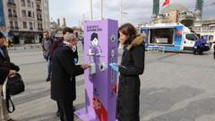 Koronavirüs salgınında İstanbul'da son durum ne?