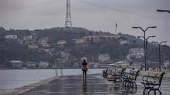 İstanbul Valisi Yerlikaya'dan 48 saat hiç çıkma çağrısı