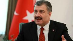 Sağlık Bakanı Koca'dan o iddialara tepki: Tamamen asılsızdır