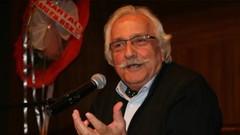 Yavuz Bahadıroğlu olay paylaşımını sildi