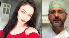 Ayşe Karaman'ın katil zanlısı doktor korona tahliyesi istedi