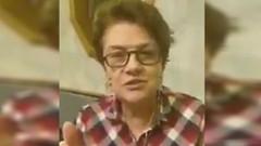Rektörün annesinden İzmirlilere ağır hakaretler