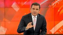 Fatih Portakal'dan Erdoğan'a bağış kampanyası tepkisi