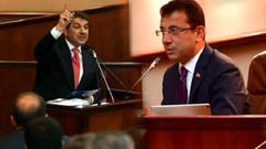 AKP'li Göksu'dan İmamoğlu'na: İstanbullulara troll diyerek..