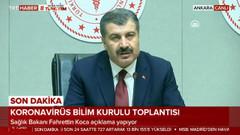 Koronavirüste en çok vaka ve ölüm İstanbul'da