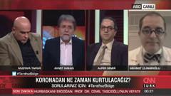 Habertürk'te yayını terk eden Çilingiroğlu CNN Türk'te star oldu
