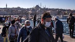 Koronada İstanbul ve Ankara'daki en riskli ilçeler