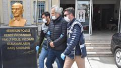 Hakan Aygün gözaltına alındı: Ey iban edenler paylaşımı olay olmuştu