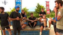 Survivor'da koronavirüs şoku: Elenen yarışmacılar Türkiye'ye dönemiyor