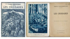 Fransız tarihçi Brentano'nun kayıp kitabı: Türklerin cesetlerini suda haşlayarak pişirdiler, yediler