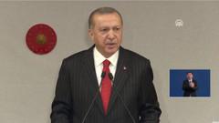 Son dakika: Erdoğan'dan flaş açıklama: Atatürk Havalimanı hastane olacak