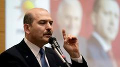 İçişleri Bakanı Süleyman Soylu: Acil durum yönetimine geçtik