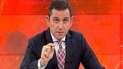 Fatih Portakal'dan Erdoğan'a Tekalif-i Milliye tepkisi
