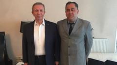 Anfa Basın Müdürü Tamer Kay hayatını kaybetti