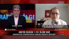 Mehmet Çilingiroğlu'ndan Trump'a hakaret: Gerizekalı