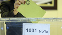 Virüs oyları vurdu: Son ankette 2 parti barajı geçiyor
