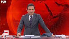 ATV, Star, Show, Kanal D, TRT, Beyaz, Kanal 7 Ana Haberin toplam reytingi bir Fatih Portakal etmiyor