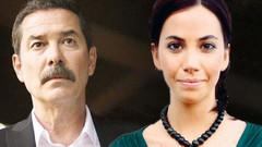 Fikret Kuşkan eski eşi Bahar Kerimoğlu'na uzaklaştırma istedi