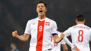 EURO 2016'da ilk çeyrek finalist Polonya