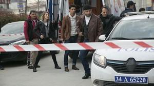 Arka Sokaklar mı, İstanbullu gelin mi? İşte 14 Nisan reyting sonuçları