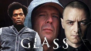 Parçalanmış ve ölümsüz isimli yapımları birleştiren film: Glass