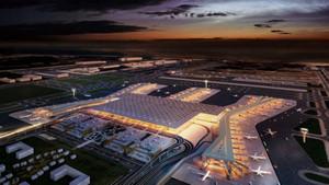 İstanbul Havalimanı'na taşınma operasyonu ertelendi