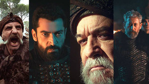 Mehmed Bir Cihan Fatihi ilk bölümü reytinglerde kaçıncı oldu?