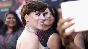 Scarlett Johansson: Seyirci kadın süper kahramanlar görmek istedi