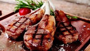Kırmızı et ve peynir kalbe çok faydalı