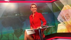 TRT'deki programı yayından kaldırılan Elif Saygılıer kimdir?