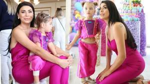 Ebru Şancı'nın iki kızının okul masrafı şoke etti