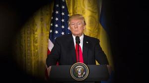 CNN başkanından Trump'ın azline odaklanın talimatı