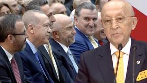 Fenerbahçe'de Vefa Küçük'ten Erdoğan'a skandal sözler: Aidatı yatırın yoksa