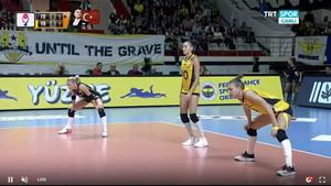 TRT Spor Canlı yayın
