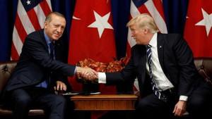 ABD açıkladı manşetler değişti! Dünyanın gözü Türkiye'de