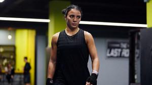 Sabriye Şengül: Strestliyim ve rakibime biraz sinirliyim