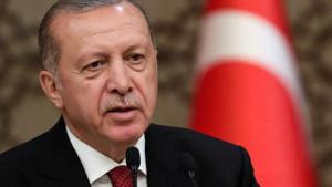 Cumhurbaşkanı Erdoğan'dan Yıldız Kenter paylaşımı