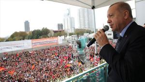 Erdoğan'dan Kılıçdaroğlu'na Beştepe'ye giden CHP'li yanıtı: Cumhurbaşkanlığımı ortaya koyuyorum...