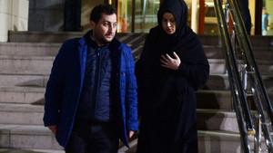 Turkuvaz Medya Rabia Naz'ın babasına tazminat davası açtı