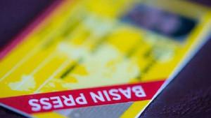 685 gazetecinin basın kartı milli güvenlik gerekçesiyle iptal edildi