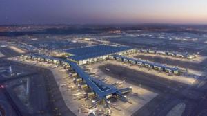 İstanbul Havalimanı'nın işletmecisi İGA borç yapılandırmasına gitti
