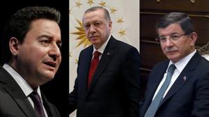 AKP'nin İslamcı oyları Davutoğlu'na mı kayacak?