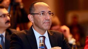 Urla Belediye Başkanı İbrahim Burak Oğuz FETÖ'den tutuklandı! CHP'den ilk açıklama...